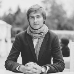 Лекторы 6 Школы: Юрий Георгиевич Рыков