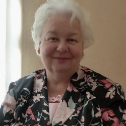 Лекторы 6 Школы: Валентина Григорьевна Ушакова