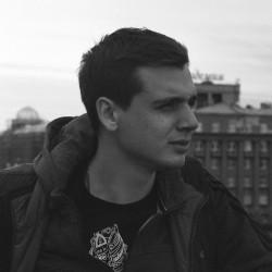 Лекторы 5 Школы: Богдан Фауль