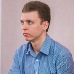 Кураторы 5 Школы: Василий Сергеев