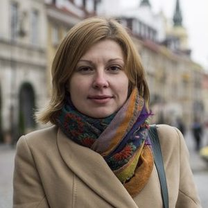 Лекторы 7 Школы: Богомягкова Елена Сергеевна