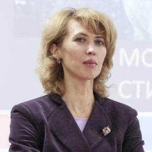 Лекторы 7 Школы: Ятина Людмила Ивановна