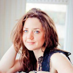 Лекторы 6 Школы: Катерина Сергеевна Губа