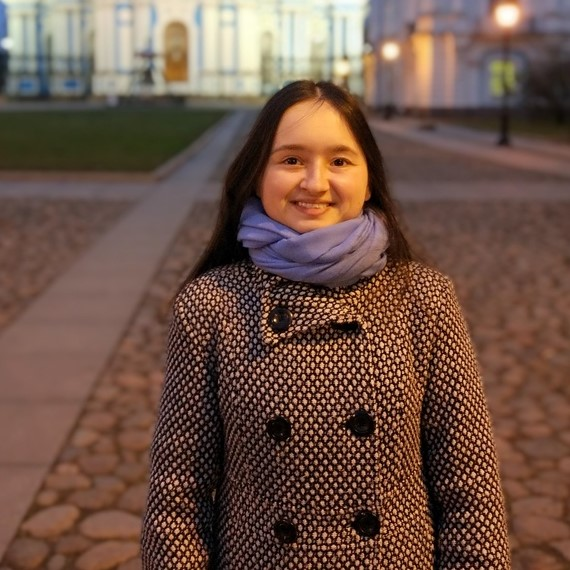 Кураторы 8 Школы: Искандерова Лилия Витальевна