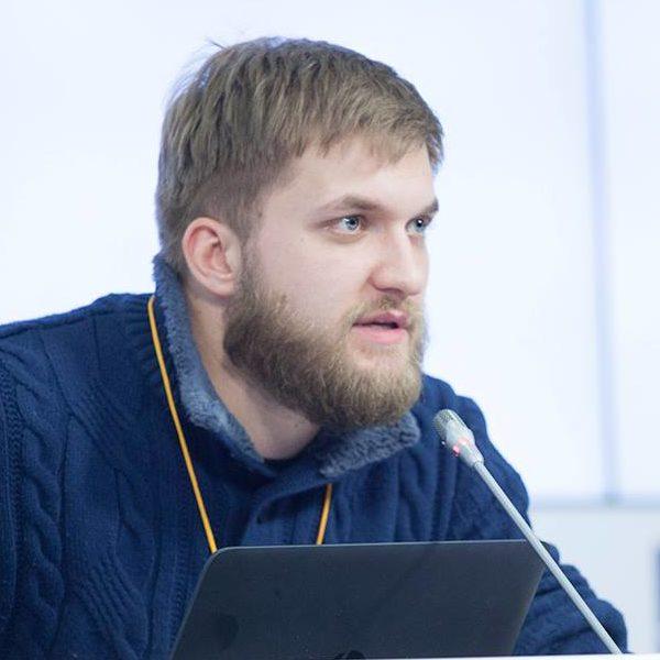 Лекторы 7 Школы: Кнорре Алексей Викторович