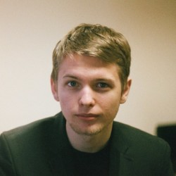 Лекторы 5 Школы: Тимофей Дёмин