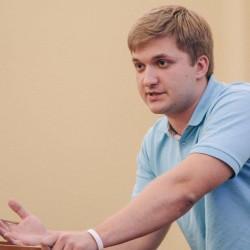 Лекторы 5 Школы: Алексей Кнорре