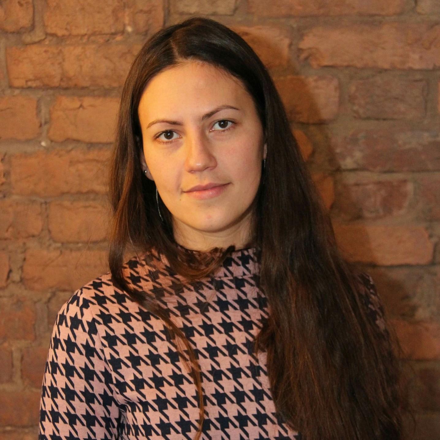 Лекторы 8 Школы: Земнухова Лилия Владимировна